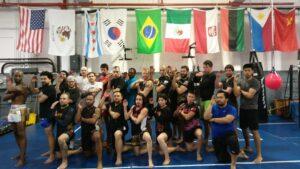 Hybrid Martial Arts & Fitness Chicago