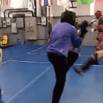 Muay Thai Program Chicago