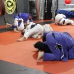 Childrens Brazilian Jiu-Jitsu Classes