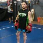 Josh Bulak Martial Arts and Wrestling Training
