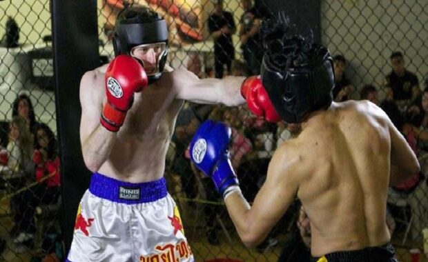 muay thai chicago